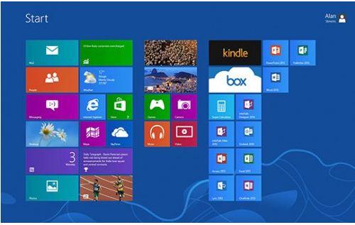 Window 8 Proエディション限定でダウングレード権が付与 7/Vista選択可能
