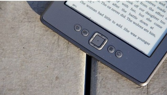 Amazonが使い切りSIMカードの販売開始 Kindleでの利用を前提