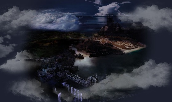 PS3/Xbox360「ライトニング リターンズ FF XIII」 E3デモプレイムービーが公開
