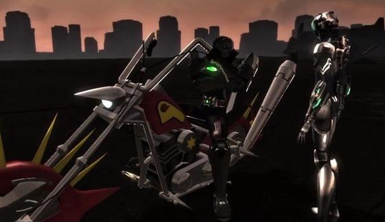 PS3/PSP「アクセル・ワールド -銀翼の覚醒-」 のカウントダウンPV第3弾が 公開