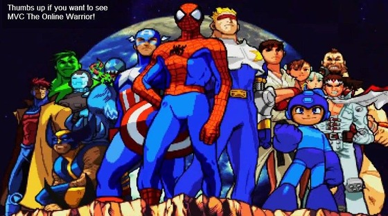 「Marvel Super Heroes」と「Marvel vs. Capcom: Clash of Super Heroes」のセットパック「Origins」がPSN/XBLA向けに9月配信