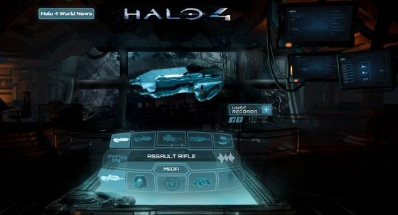"Xbox360「Halo 4」のデベロッパーダイアリー""Soundtrack Remix Contest""が公開"