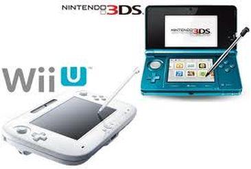 Wii Uと3DSには共通アカウント制度が採用されるらしい。