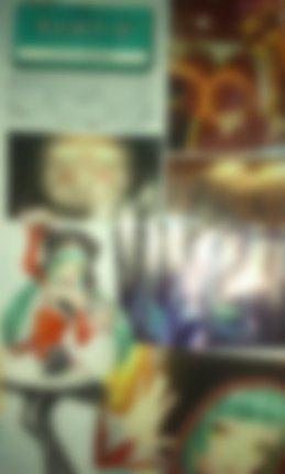 PSVita「NEXT HATSUNE MIKU Project DIVA」 プレイムービー