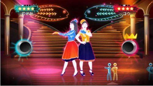 「ジャストダンス4」 最新ゲームプレイムービーが公開
