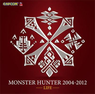 「モンスターハンター」シリーズの、 歴代BGMから人気曲を集めたサントラが2種類発売