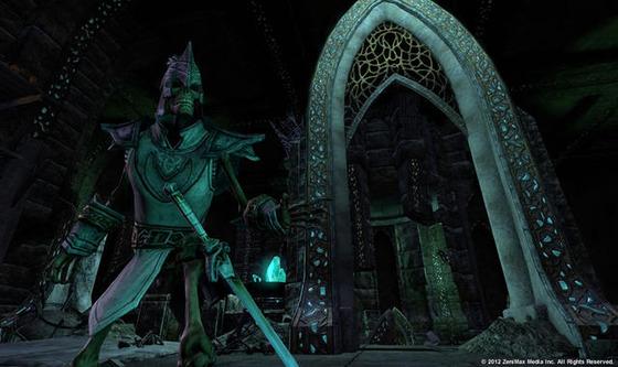 The Elder Scrolls Online4