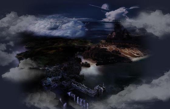 「ライトニング リターンズ FF XIII」 Vジャンプブックス封入特典『ミッドガルの花売り』ver 、 TGSPVロングバージョンが公開