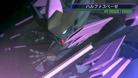 PSP「SDガンダム ジージェネレーション オーバーワールド」 16分超えのプロモーションムービー第3弾が公開