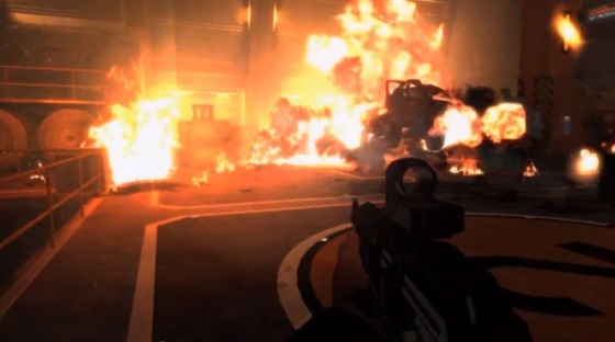 PS3/Xbox360「007 Legends」の コンボトレイラーが公開
