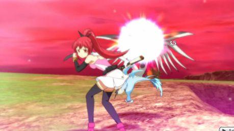PS3「時と永遠 〜トキトワ〜」に出てくるネタバレ注意なキャラクターが公開・気になる戦闘シーンも
