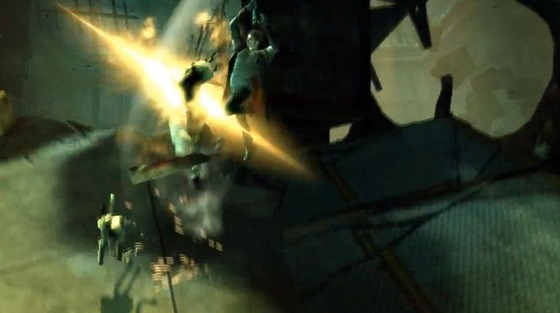 PS3/Xbox360「DmC Devil May Cry」の TGS2012トレイラーが公開