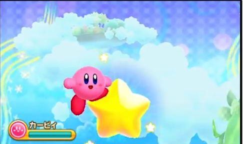 3DS 「星のカービィ トリプルデラックス」 プロモーションムービーが公開