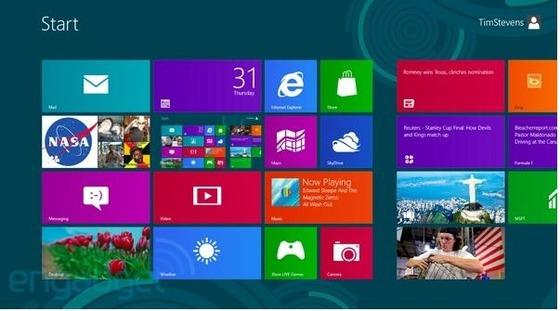 マイクロソフトが「Windows 8 Release Preview」の 提供開始