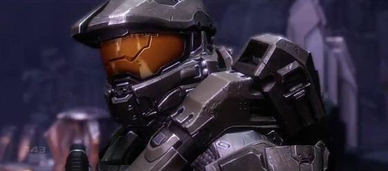 Xbox360「Halo 4」海外イベントマルチプレイCam撮りプレイムービーが公開