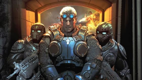 ギアーズ最新作「Gears of War: Judgment」は2013年3月発売?