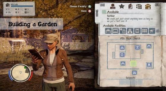 PC/Xbox360オープンワールドゾンビアクション 「State of Decay」の 最新プレイフッテージ映像が公開