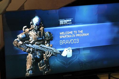 Xbox360「Halo 4」 イベント「PAX Prime」から新情報・映像公開