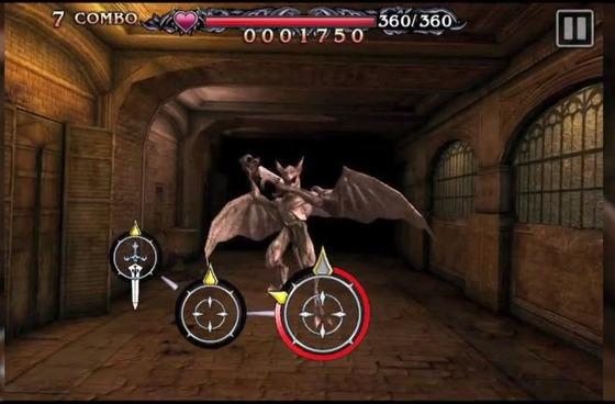 iOS/Android「デモンズ・スコア」 TGS2012最新トレイラーが公開