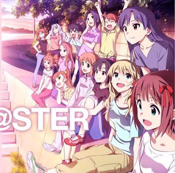 劇場版アニメ「アイドルマスター」が2014年1月25日に公開決定!