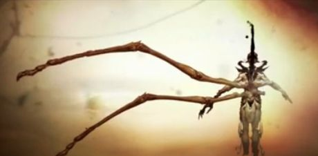 "「God of War: Ascension」 新たな敵""復讐の女神""が発表!蜘蛛女""Megara""の映像が公開"