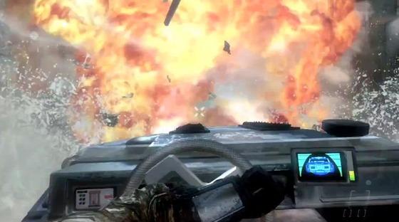 WiiU版「Call of Duty: Black Ops 2」 キャンペーンフッテージムービーが 公開