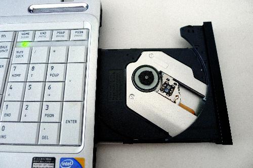 ソニーが光ディスクドライブ事業から撤退