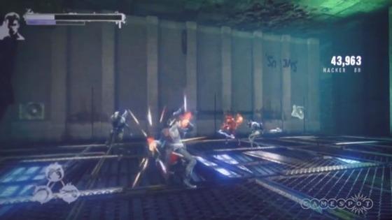 PS3/Xbox360「DmC Devil May Cry」 の デモプレイムービーが公開
