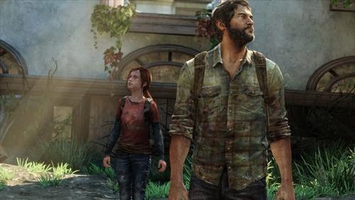 「The Last of Us」の 最新プレイムービーが公開