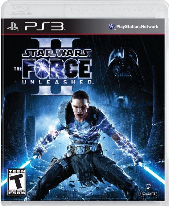 「Star Wars 1313」 ゲームプレイフッテージ