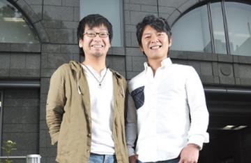 3DS「モンスターハンター4」 辻本氏&藤岡氏インタビューにて制作秘話&最新情報が明らかに