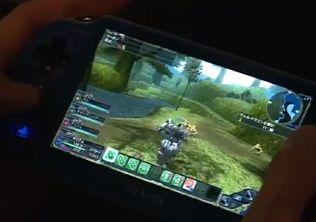 「ファンタシースターオンライン2」 のPC/Vita 版協力デモプレイ 実演ムービーが公開