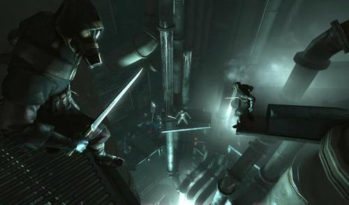 PS3/Xbox360「Dishonored(ディスオナード)」の最新プレイムービーが公開