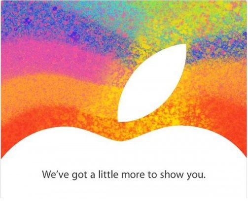 米アップル23日にイベント開催 「iPad mini」 の発表会か?