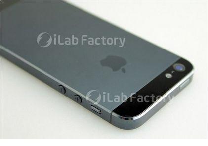 iPhone5、9月12日発表、21日発売か