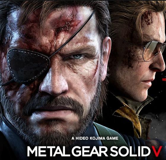 「メタルギア ソリッド V グラウンド・ゼロズ」 プロモーションムービーが公開