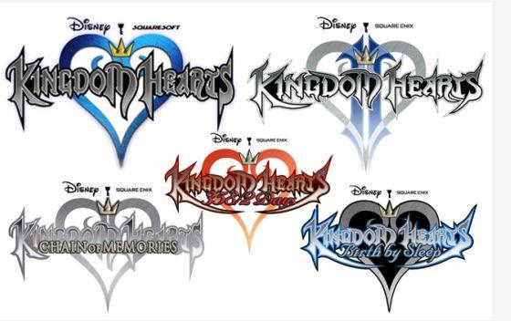 キングダムハーツシリーズ過去5作品がPS3/WiiU/PSVita で HD化する可能性【噂情報】