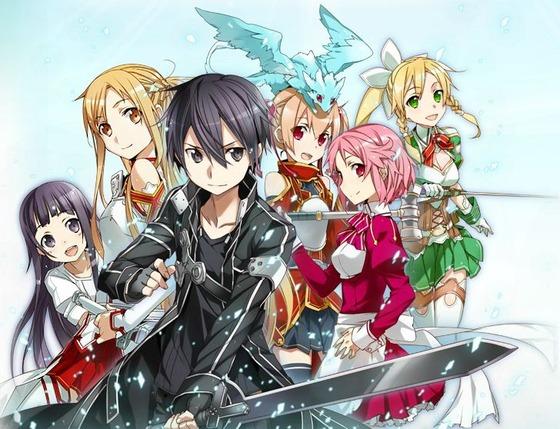 PSP「ソードアート・オンライン ―インフィニティー・モーメント―」のプロモーションムービー 第2弾が公開
