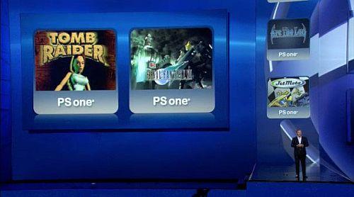 PSone Classics が今夏よりPS Vitaでも利用可能に