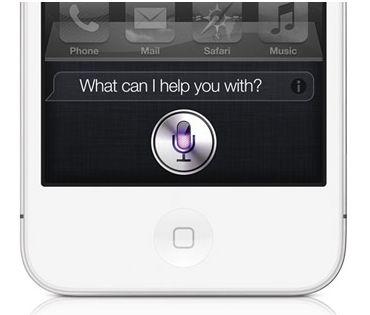 日本でも「iOS 6」の「Siri」で「道順案内」「ローカル検索」「レストラン情報」が 利用可能に