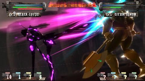 PS3/PSP「アクセル・ワールド -加速の頂点-」が2013年1月31日発売予定に!Amazon予約が開始