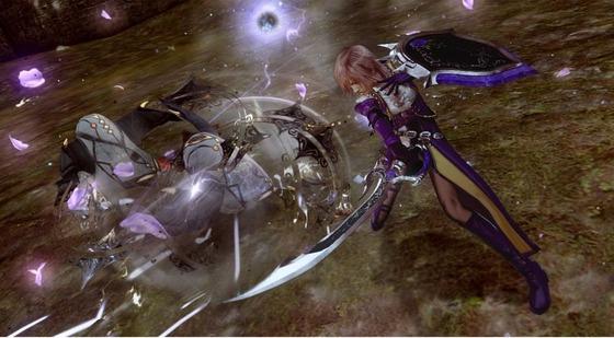 PS3/Xbox360「ライトニング リターンズ FF XIII」 発売予定日が11月21日に決定! Amazon予約が開始!E3トレーラー、最新スクリーンショットが公開