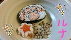 ルナの巻き寿司