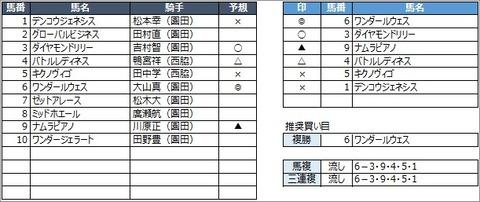 20200731園田9R
