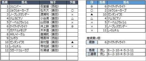 20200529園田8R