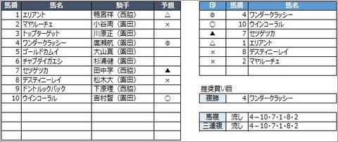 20200729園田12R
