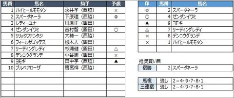 20200731園田8R