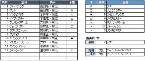 20200529園田12R