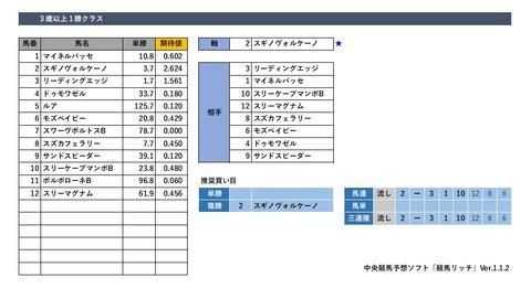 20190629函館8R