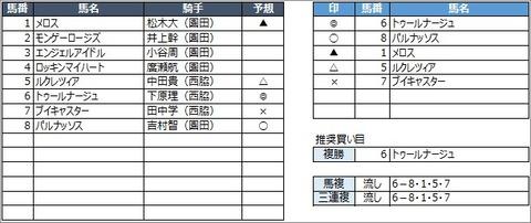20200529園田4R